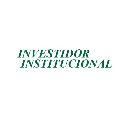 rev investidor institucional