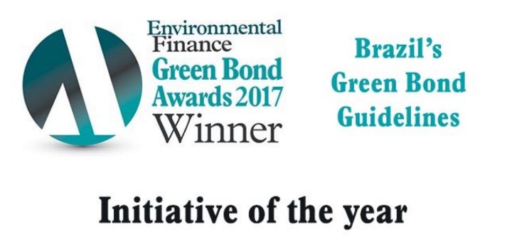 green bonds award