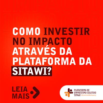 Como investir na plataforma da SITAWI?
