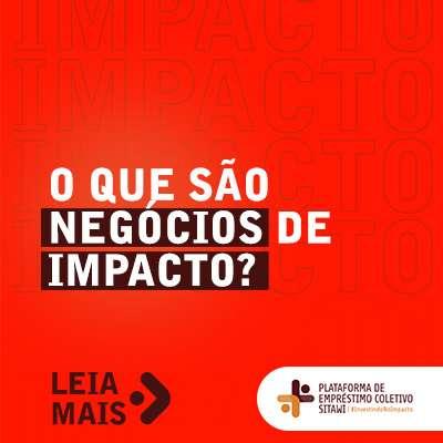 O que é um negócio de impacto?